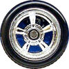 Wheels AGENTAIR 106