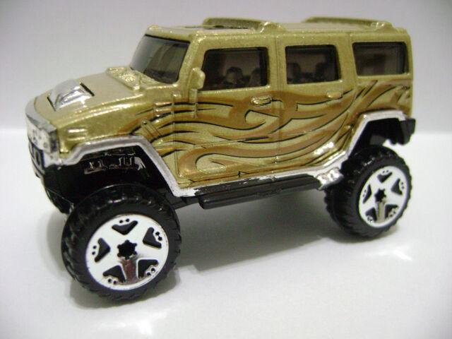 File:2007-Hummer H2.jpg