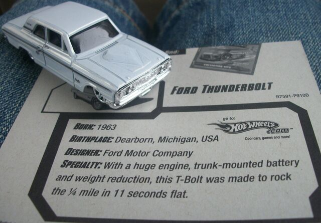 File:Hotwheels '63 Ford Thunderbolt (1).JPG