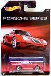 Porsche 959-2015 Series Card