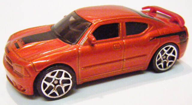 File:07 Charger SRT8 - Go Mango.jpg