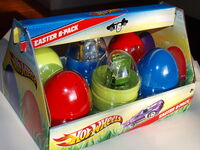 Easter 6-pack Target 2011