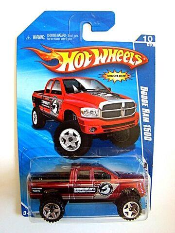 File:Dodge ram 1500 HW's.jpg