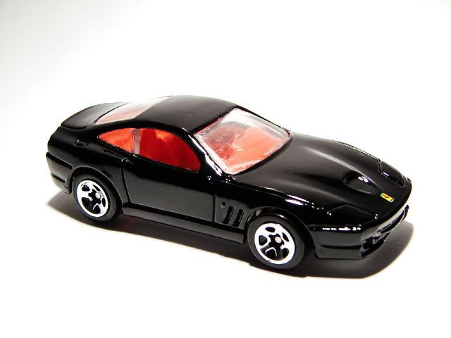 File:Ferrari 550 Maranello 05.JPG
