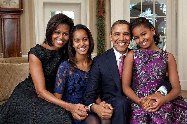 File:Obama family WH.jpg