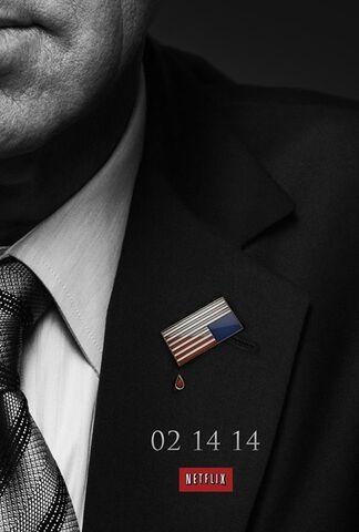 File:House of Cards Season 2 poster.jpg