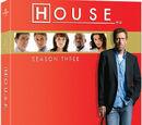 House, M.D. - Season Three