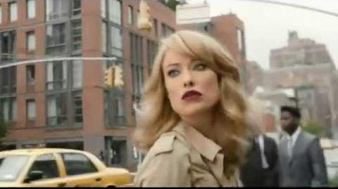 Revlon Colorstay Ultimate Suede TV Commercial Featuring Olivia Wilde