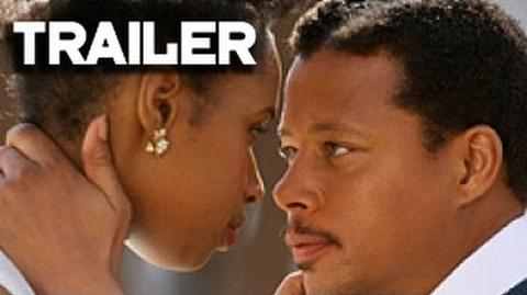 Winnie Mandela Trailer -1 2013 (HD) - Terrence Howard, Elias Koteas, Jennifer Hudson