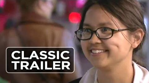 Paper Heart (2009) Official Trailer - Charlyne Yi, Michael Cera Romance Movie HD