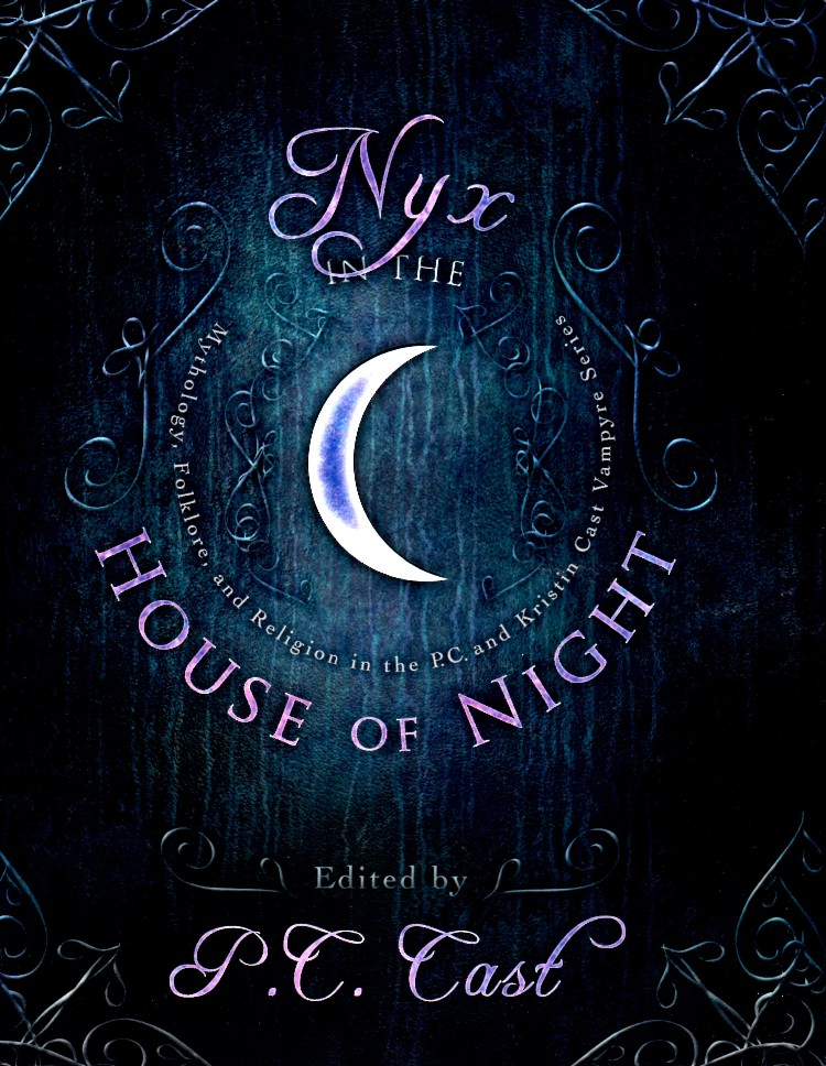 Nyx in the house of night house of night wiki fandom for Housse of night