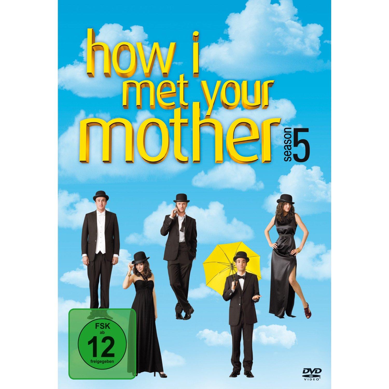 How I Met Your Mother Staffel 6