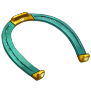 Poseidon's Horseshoes