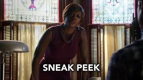 """How to Get Away with Murder 1x04 Sneak Peek """"Let's Get to Scooping"""" (HD)"""