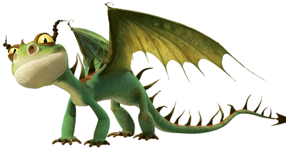 Terrible Terror  How to Train Your Dragon Wiki  FANDOM powered