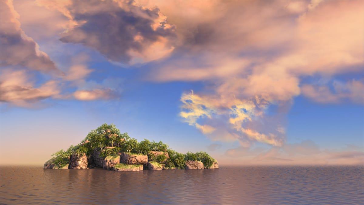 Iron Isle | How to Train Your Dragon Wiki | Fandom powered