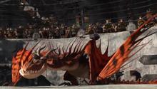 Monstrous-nightmare