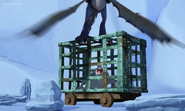 Snow Wraith Pack 10