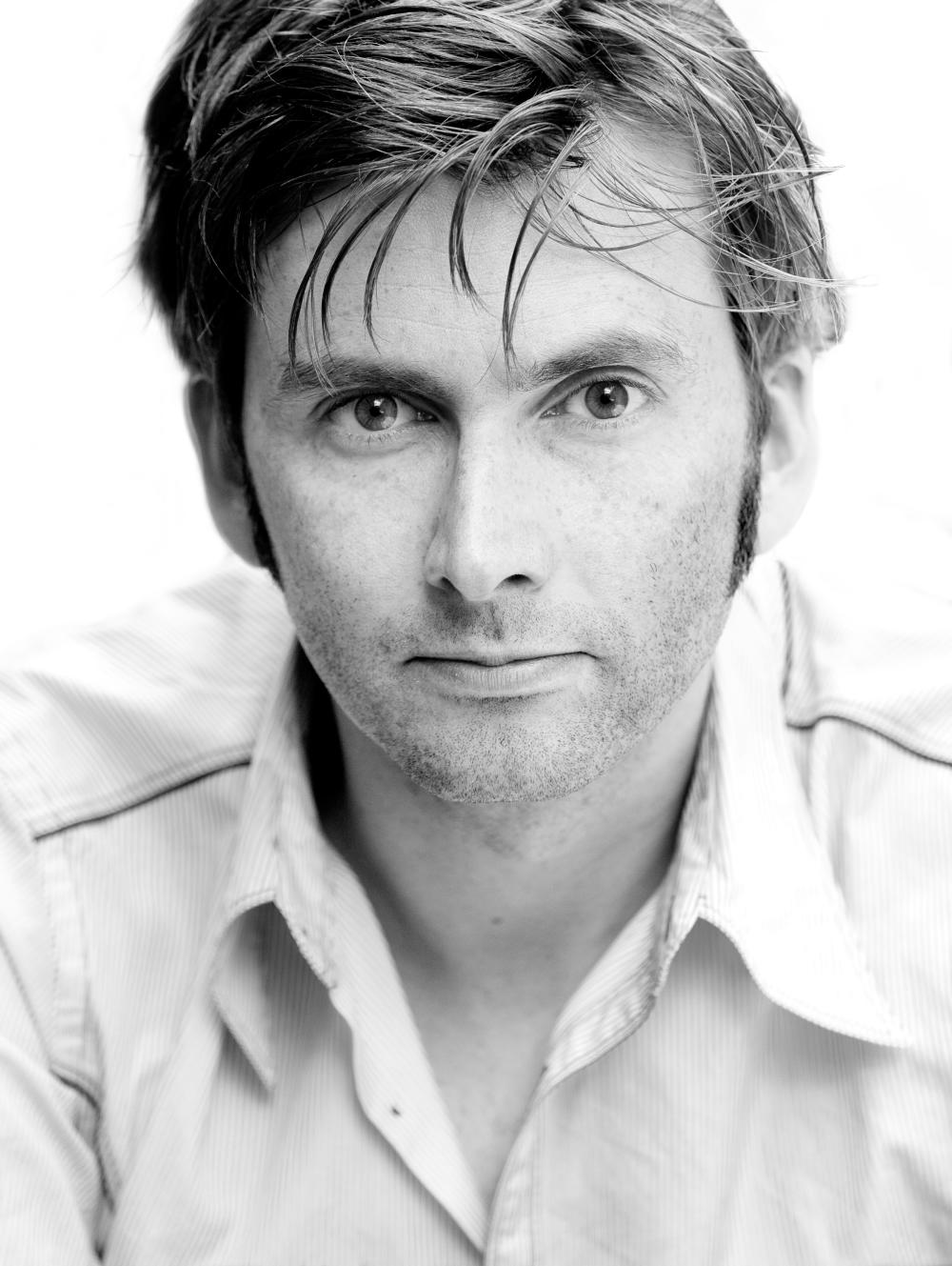 David Tennant | How to...