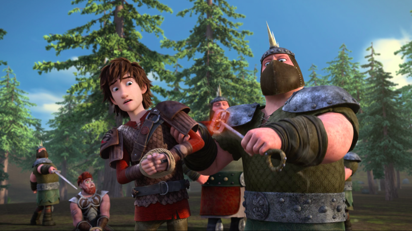 how to train your dragon the book of dragons