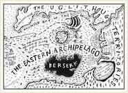The eastern archipelago