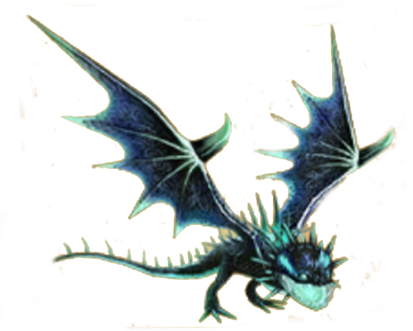 how to train your dragon skrill wiki
