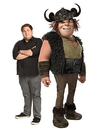 Jonah hill how to train your dragon wiki fandom powered by wikia ccuart Gallery