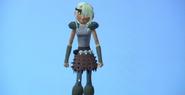 Astrid CGI 2