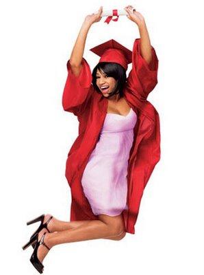 4. Grad Getup  sc 1 st  Her C&us & 10 u0027High School Musicalu0027 Outfits That Were Actually Pretty Cute ...
