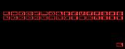 ASCII Code Chart
