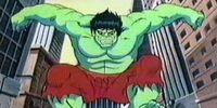 The Incredible Hulk (1982 Animated Series)