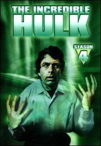 Incredible Hulk S4