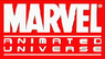 Marvel animated universe icon