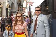 Walter, Gary, Mary Hollywood