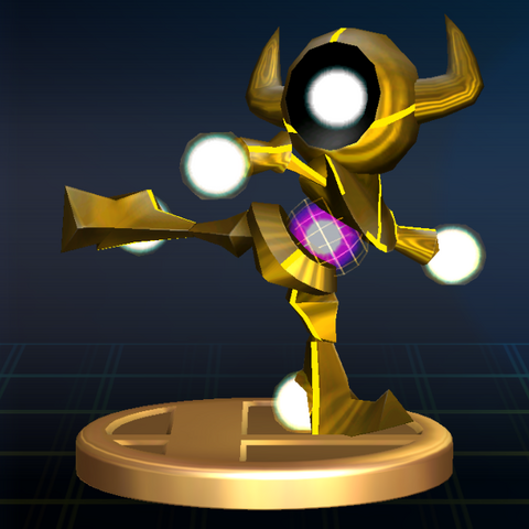 File:Yellow Alloy - Brawl Trophy.png