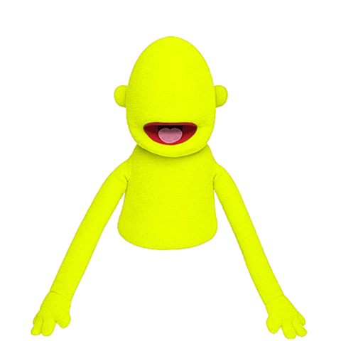 File:Neon Yellow Whatnot.png