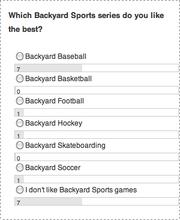 Poll June 2011