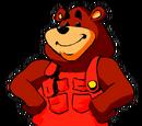 Fatty Bear