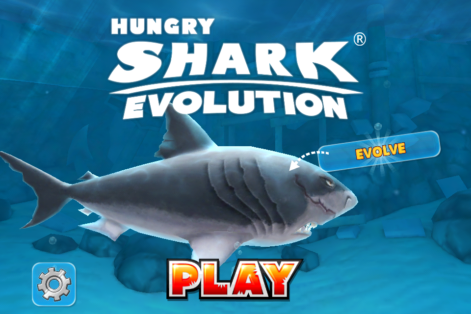 hungry shark evolution hack apk