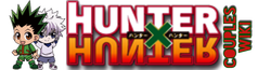 Hunter x Hunter couples Wiki