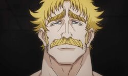 Johness the Dissector hxh 2011