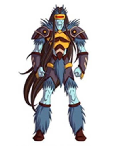 Huntik Titans Grand_Facade