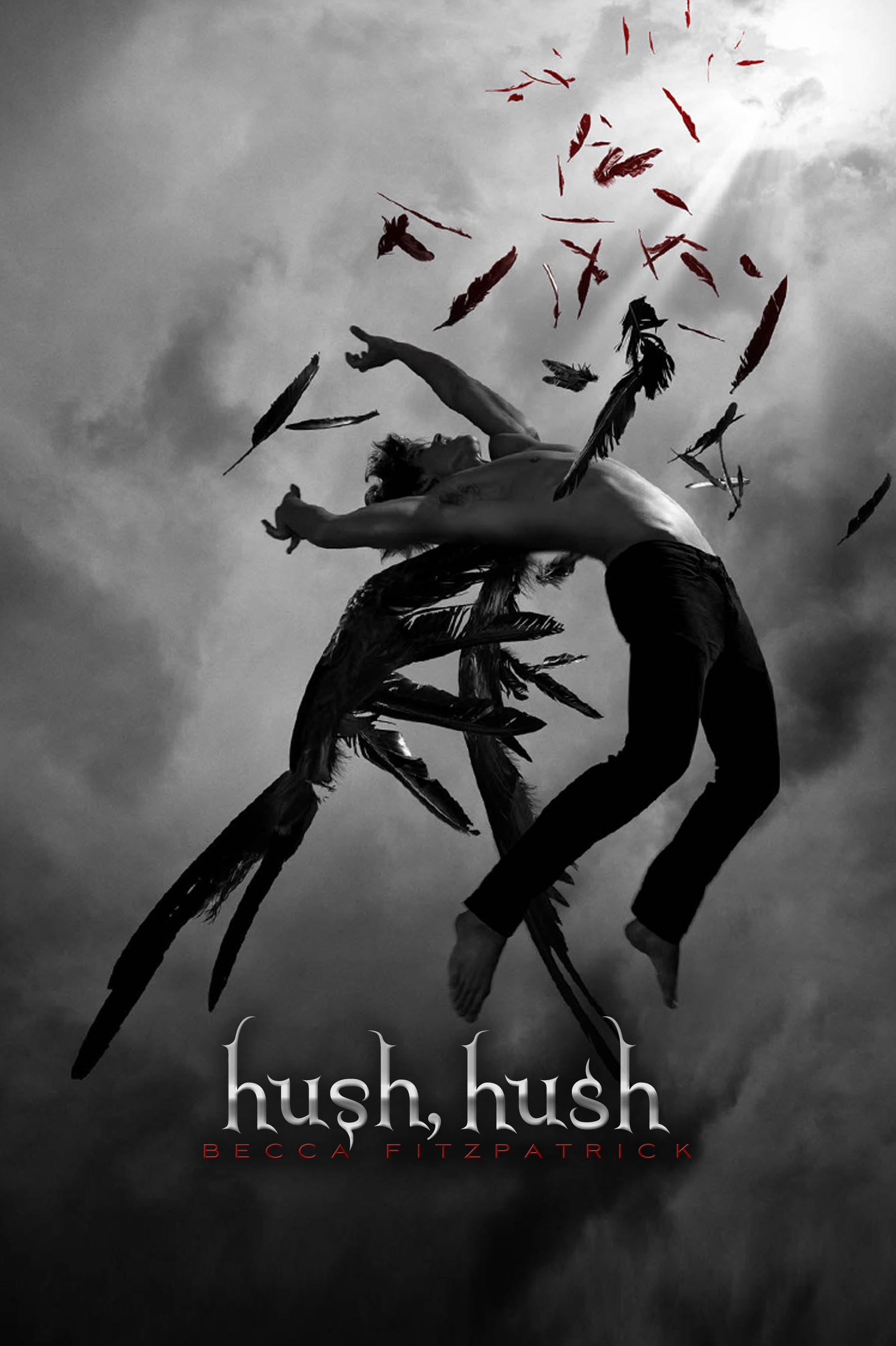 Hush, Hush | Wiki Hush, Hush | Fandom powered by Wikia