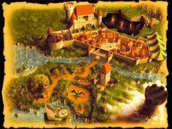 Kingdom of Torras