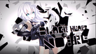 Black and white Noire