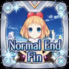 40 silver Normal Ending