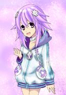 Neptune by yatsuakumahichigo-d5hwq60