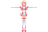 Hyperdimension neptunia mkii nurse compa by xxnekochanofdoomxx-d5nty1g