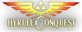 Hyrule: Total War