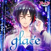CD Album glace Regular Edition